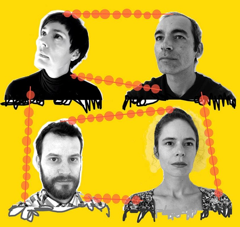 "Laetitia Sadier Source Ensemble – ""Undying Love For Humanity"""