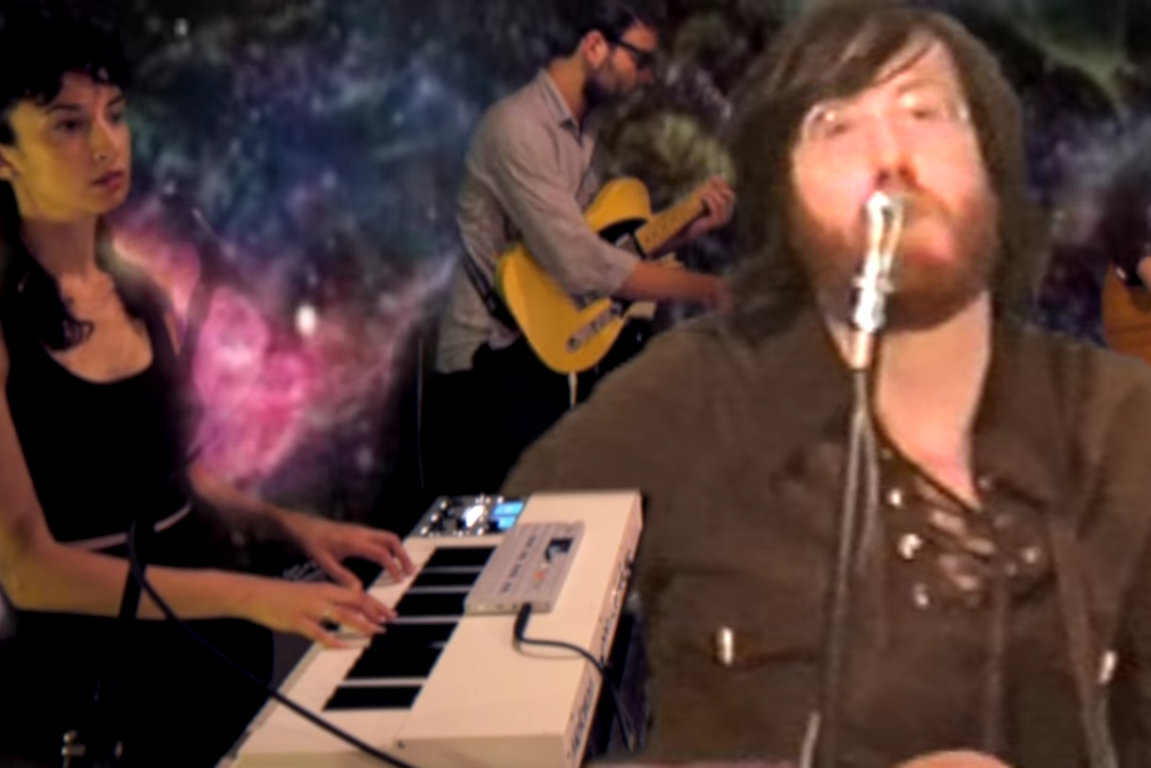"""Okkervil River – """"Mary On A Wave"""""""