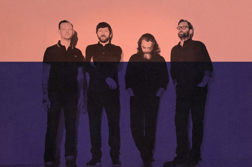 """Minus the Bear – """"Invisible"""""""