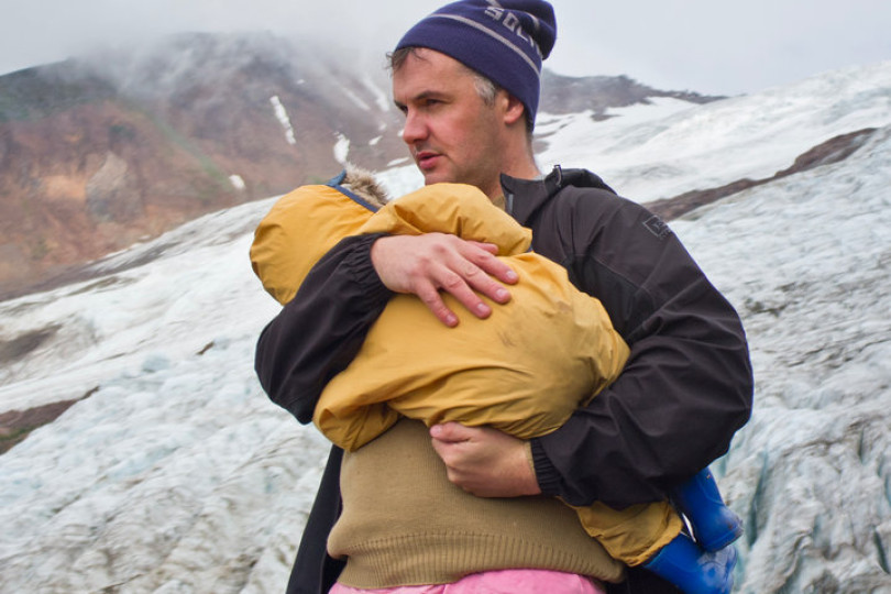 "Mount Eerie – ""Real Death"""