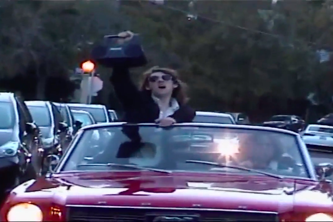 "Foxygen – ""On Lankershim"""