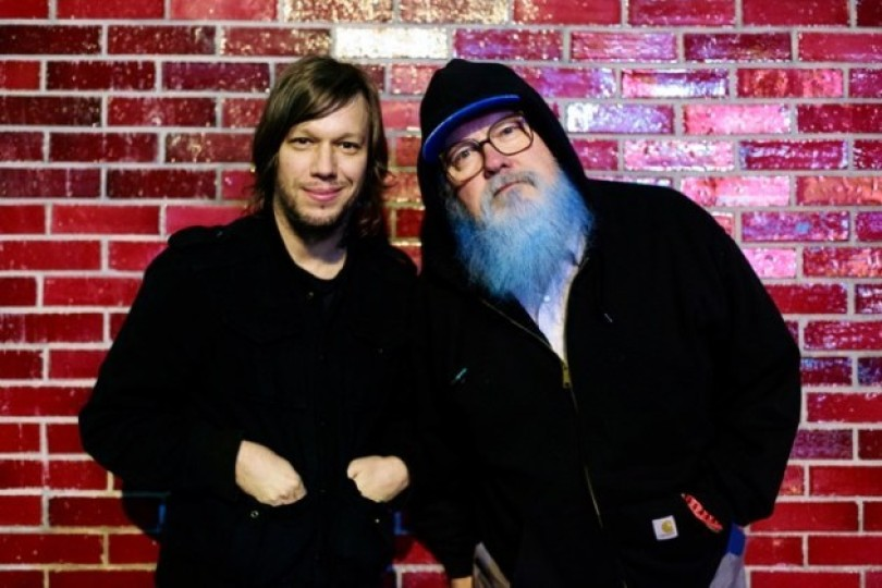 "R Stevie Moore & Jason Falkner – ""I H8 Ppl"""
