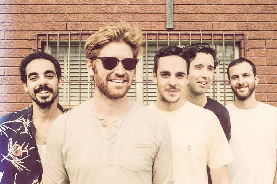 "Rolling Blackouts Coastal Fever – ""French Press"""