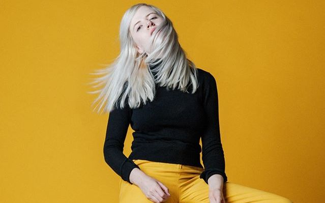 "Amber Arcades – ""It Changes"""