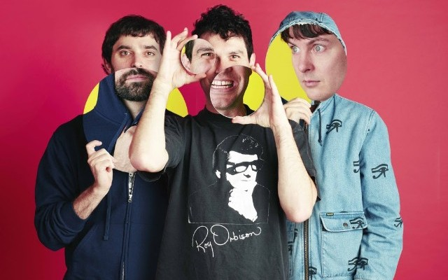 "Animal Collective – ""Kinda Bonkers"""