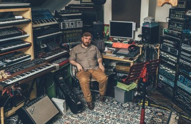 """The Magnetic Fields – """" '81 How to Play the Synthesizer """""""