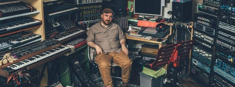 "The Magnetic Fields – "" '81 How to Play the Synthesizer """