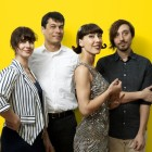 "The Octopus Project – ""Pedro Yang"""