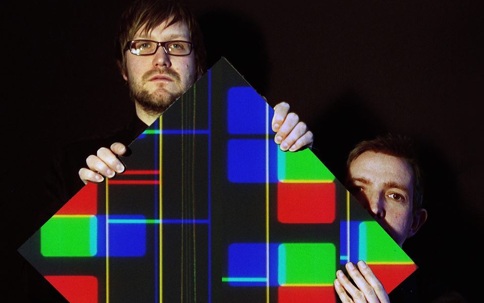 """Warm Digits – """"End Times"""" (Feat. Field Music)"""