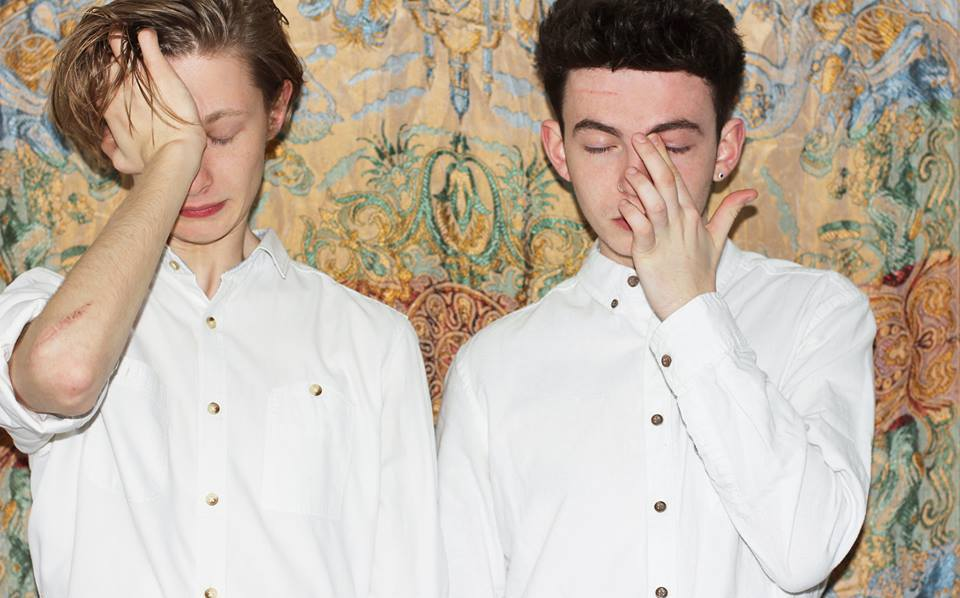 """Cassels – """"The Weight"""""""