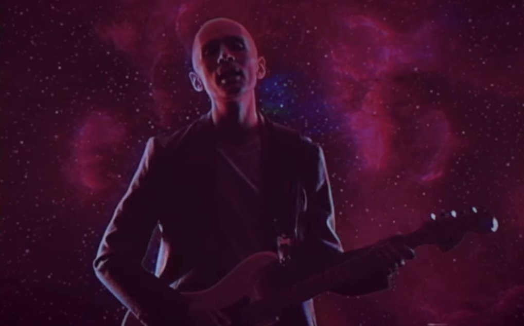 "Jens Lekman – ""How We Met, The Long Version"""