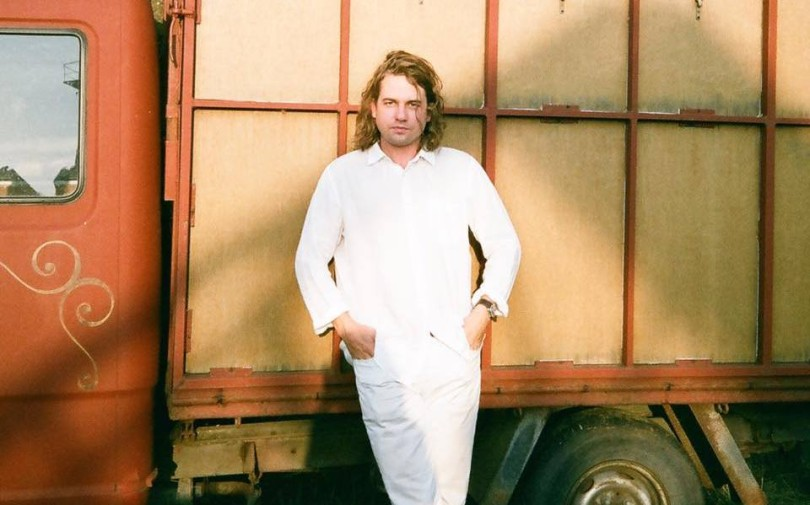 "Kevin Morby – ""Come To Me Now"""