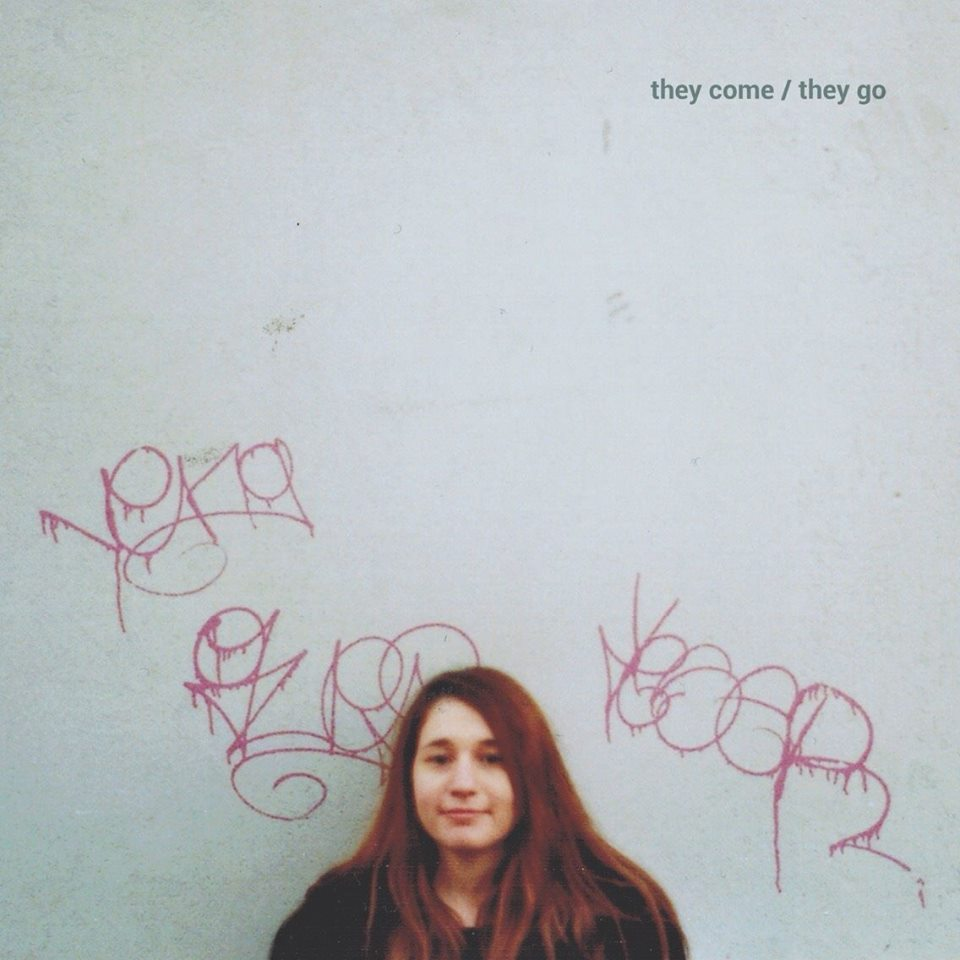 Skelets On Me – 'They Come / They Go'