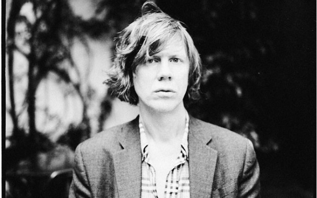 """Thurston Moore – """"Cease Fire"""""""
