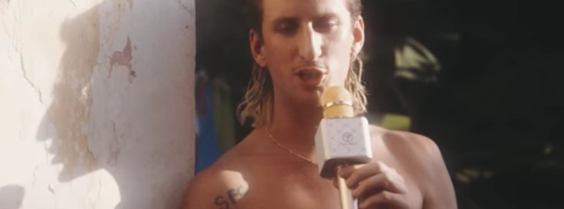 "Kirin J Callinan – ""S.A.D (Song About Drugs)"""