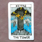 Xetas – The Tower