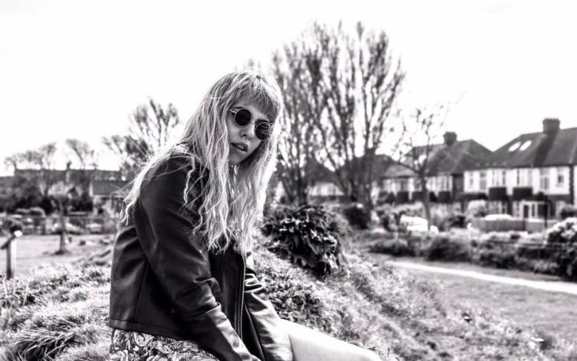 "Bridie Florence – ""Walk Me Home"""