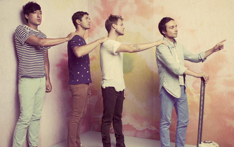 """Grizzly Bear – """"Three Rings"""""""