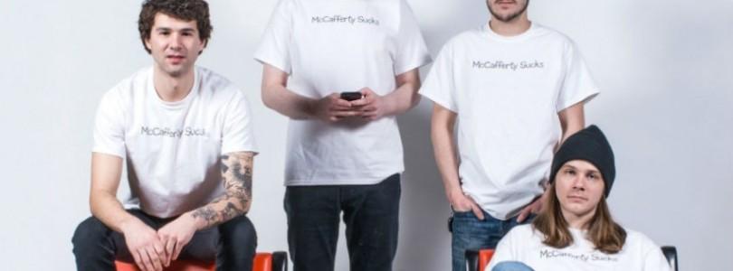 """McCafferty – """"Trailer Trash"""""""