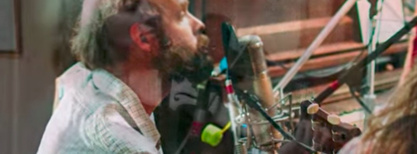 "Bonnie Prince Billy – ""No Time to Cry"""