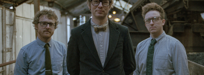 """Public Service Broadcasting – """"They Gave Me A Lamp"""""""