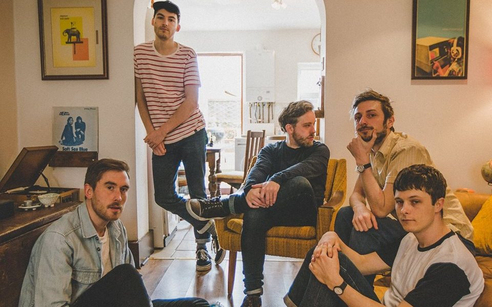 """Swimming Tapes – """"Queen's Parade"""""""