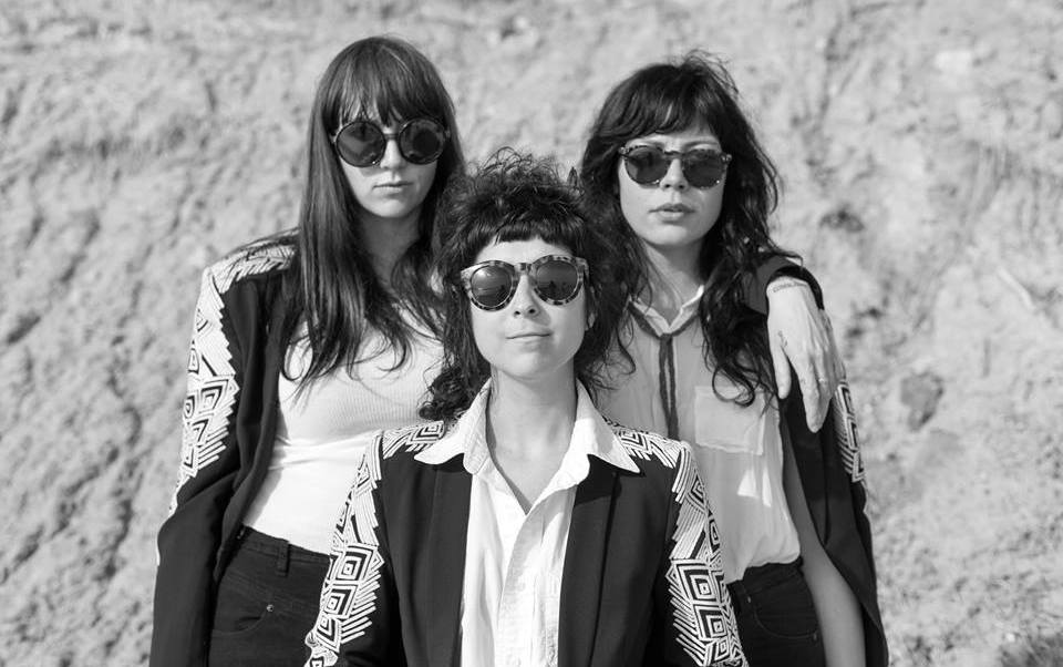 The Coathangers – 'Parasite'