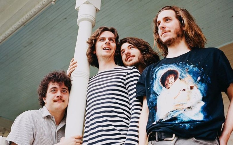 """The Districts – """"If Before I Wake"""""""