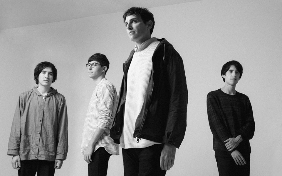 """The Pains of Being Pure at Heart – """"Anymore"""""""
