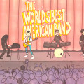 The World's Best American Band