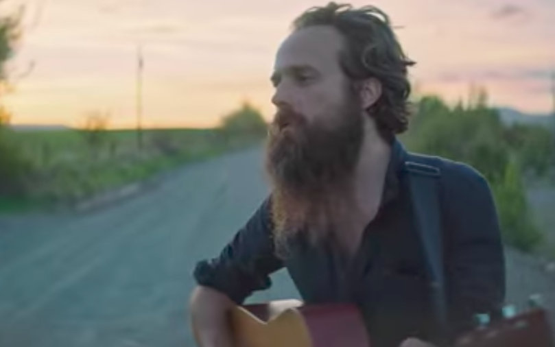 """Iron & Wine – """"Call It Dreaming"""""""