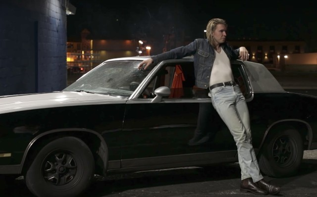 "Alex Cameron – ""Candy May"""