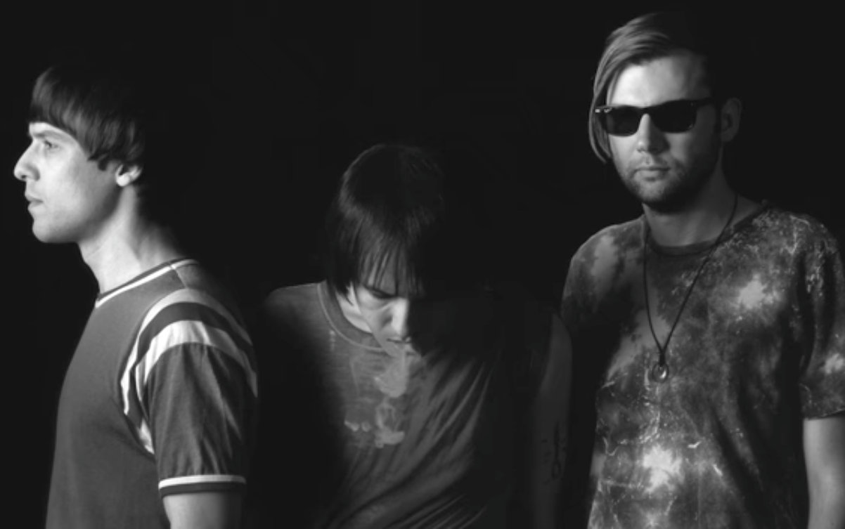 """The Cribs – """"In Your Palace"""""""
