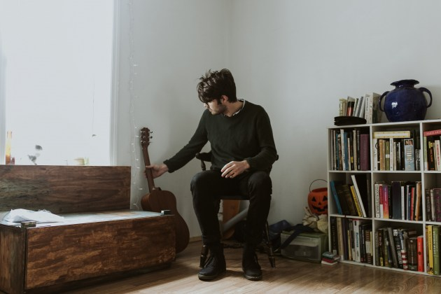 "Slaughter Beach – ""Building the Ark"""