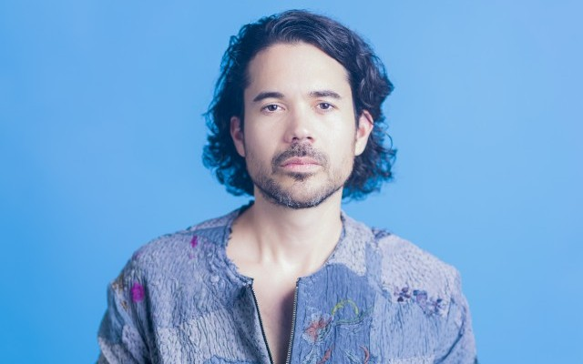 "Matthew Dear – ""Modafinil Blues"""