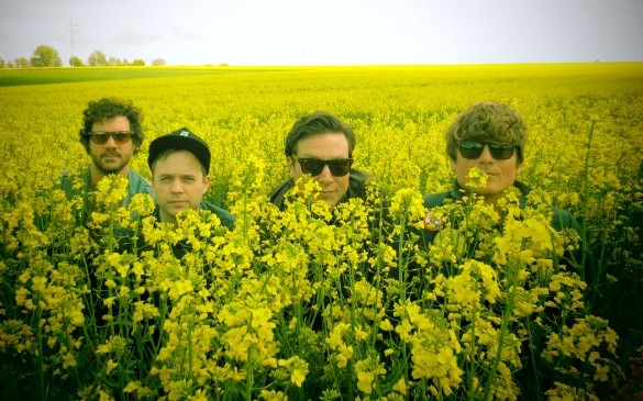 """Oh Sees – """"The Static God"""""""