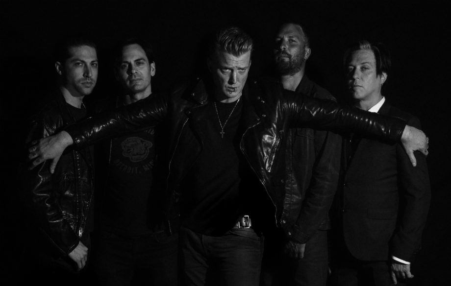"""Queens of the Stone Age – """"The Way You Used to Do"""""""