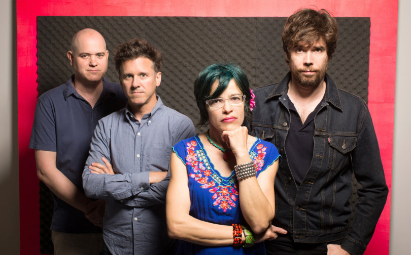 "Superchunk – ""I Got Cut"" / ""Up Against the Wall"""