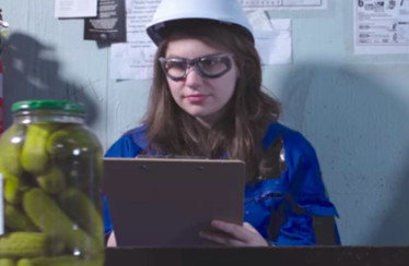 """Alex Lahey – """"Every Day's The Weekend"""""""