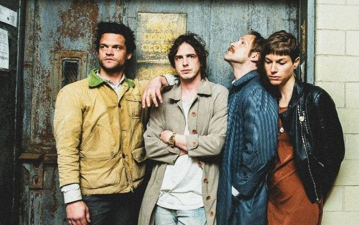 """BRONCHO – """"Get In My Car"""""""