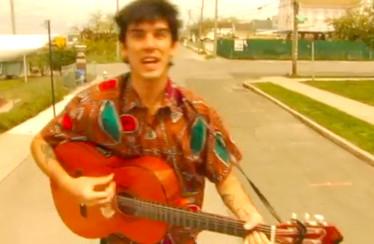 """Tall Juan – """"Far Rockaway"""""""