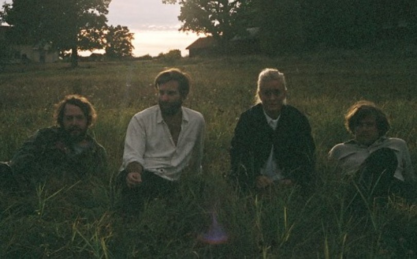 """Shout Out Louds – """"Jumbo Jet"""""""