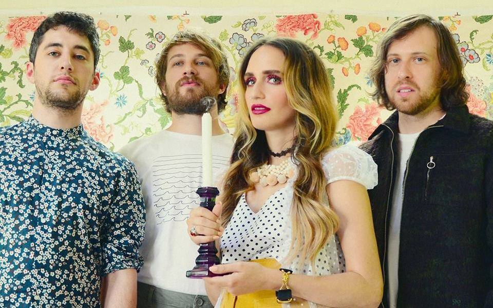 "Speedy Ortiz – ""Screen Gem"""
