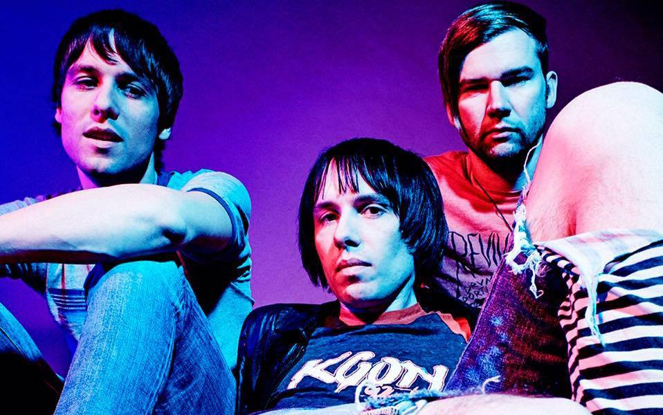 "The Cribs – ""Rainbow Ridge"""