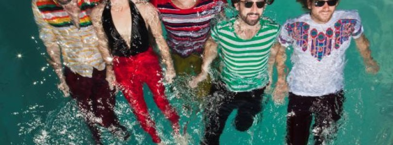 "Youngblood Hawke – ""Robbers"""