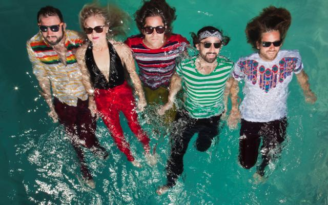 """Youngblood Hawke – """"Robbers"""""""