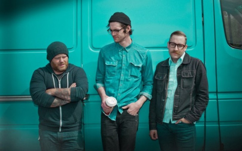 "Cloakroom – ""The Sun Won't Let Us Go"""