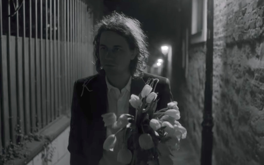 "Kevin Morby – ""Downtown's Lights"""