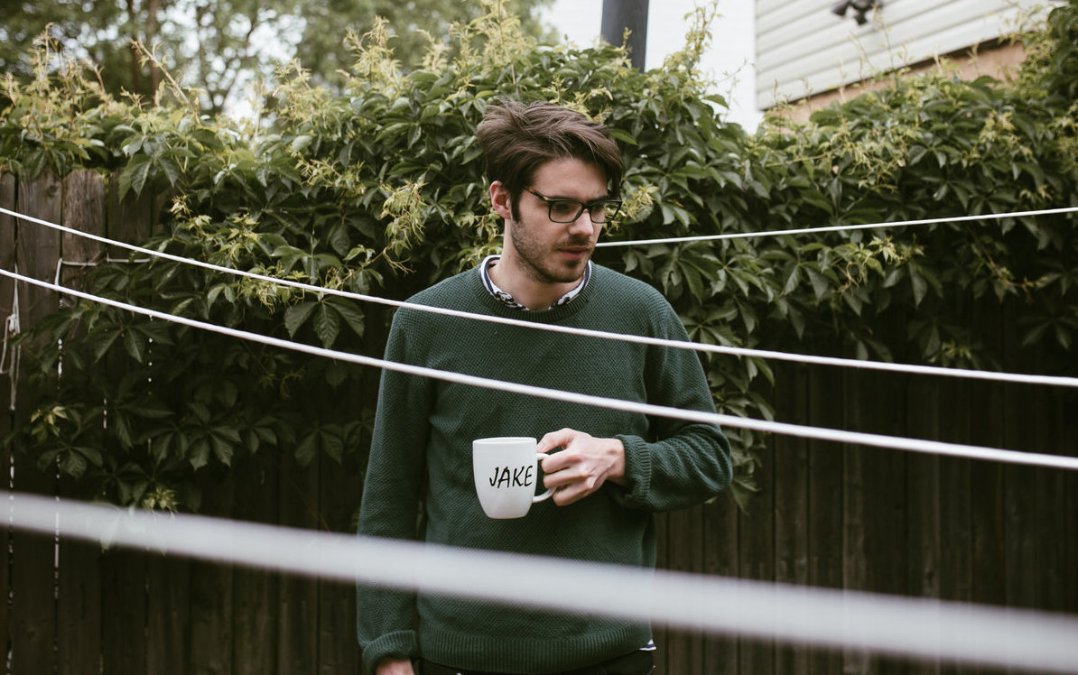 "Slaughter Beach, Dog – ""Gold and Green"""