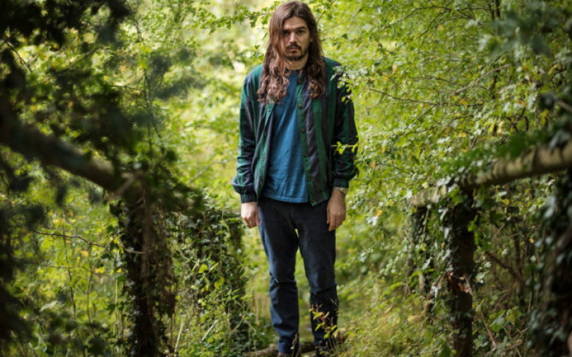 "Bibio – ""Phantom Brickworks III"""